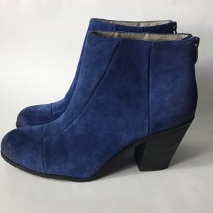 Vince camuto Ankle Boots Size 9.5